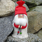 Mrs. Claus 8 inch