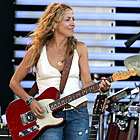 Sheryl Crow Fan Site