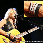 Sheryl Crow My Space Blog