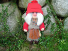 Mrs. Claus 16 inch