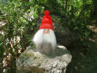Mrs. Claus 6 inch