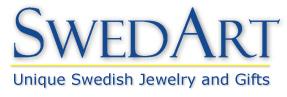 SwedArt logo